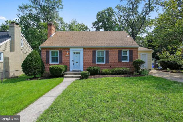10209 Carson Place, SILVER SPRING, MD 20901 (#1010000090) :: Great Falls Great Homes