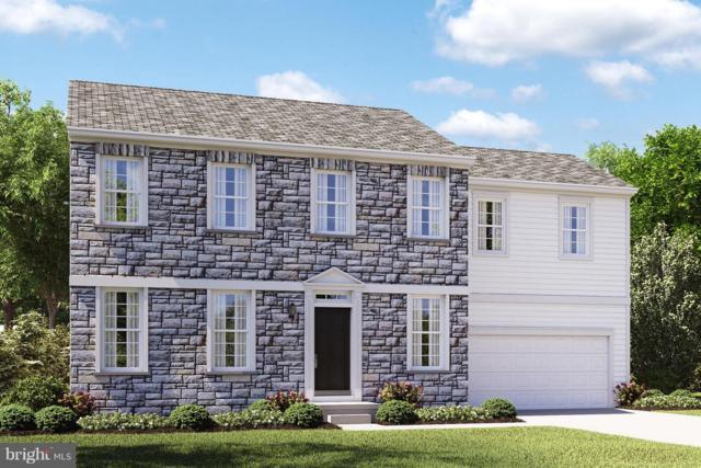 17 Worsham Lane, FREDERICKSBURG, VA 22405 (#1010000240) :: Great Falls Great Homes