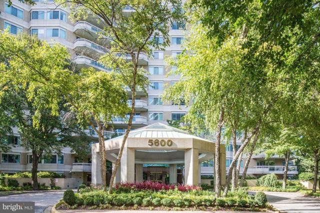 5600 Wisconsin Avenue #306, CHEVY CHASE, MD 20815 (#1010000258) :: SURE Sales Group
