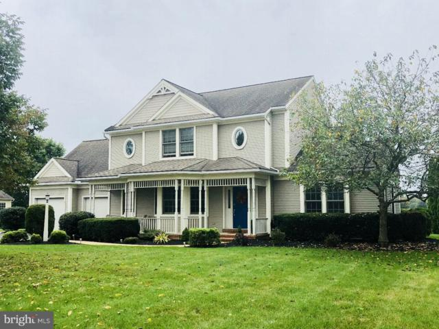 136 Olde Field Drive, LITITZ, PA 17543 (#1010000342) :: Benchmark Real Estate Team of KW Keystone Realty