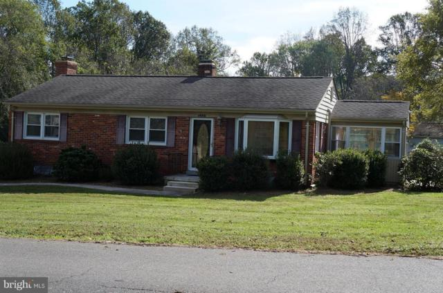 5331 Old Alexandria Turnpike, WARRENTON, VA 20187 (#1010002876) :: The Gus Anthony Team