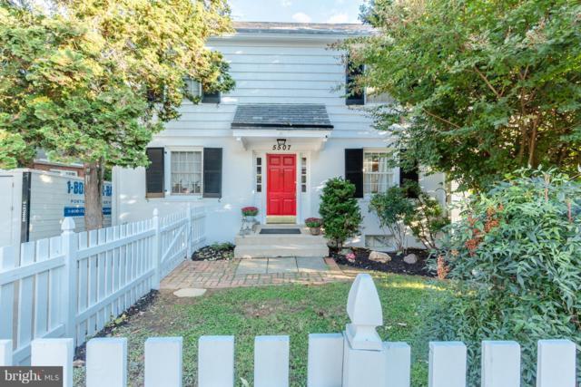5507 Greentree Road, BETHESDA, MD 20817 (#1010002868) :: Great Falls Great Homes