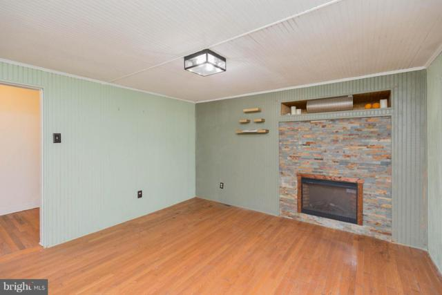 810 Knoxville Road, KNOXVILLE, MD 21758 (#1010002914) :: The Gus Anthony Team