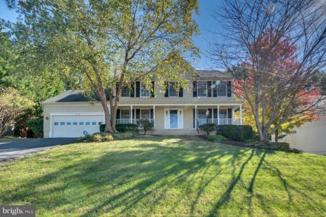 12110 Kingswood Boulevard, FREDERICKSBURG, VA 22408 (#1010003008) :: Great Falls Great Homes