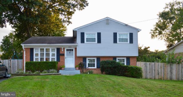 14020 Giles Street, WOODBRIDGE, VA 22191 (#1010003026) :: Great Falls Great Homes