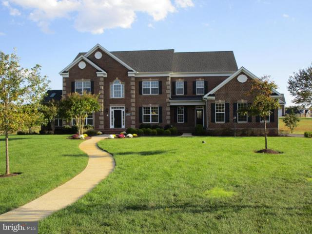 2903 Weary Creek Court, BOWIE, MD 20716 (#1010003034) :: The Gus Anthony Team
