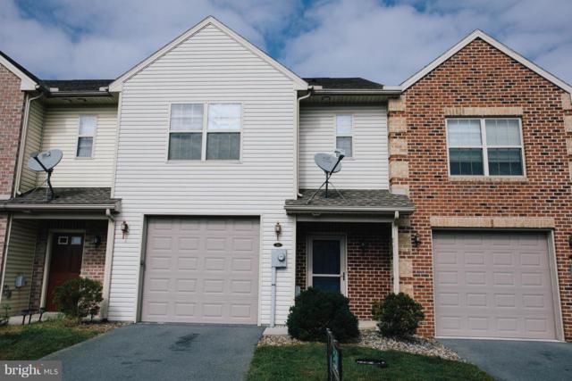 220 Meriweather Drive, CHAMBERSBURG, PA 17201 (#1010003210) :: Benchmark Real Estate Team of KW Keystone Realty