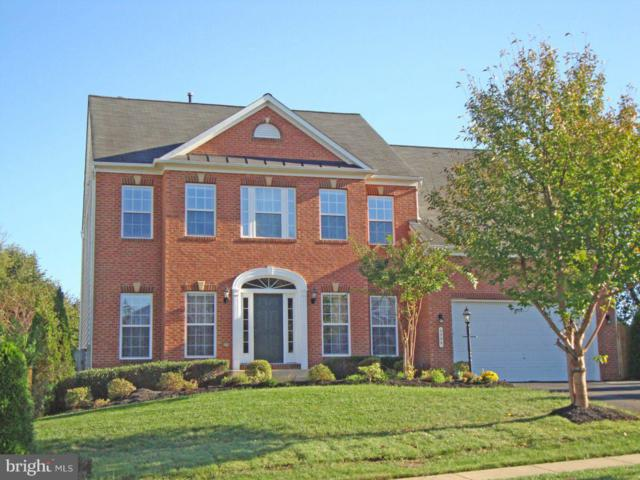 5599 Websters Way, MANASSAS, VA 20112 (#1010003480) :: The Gus Anthony Team