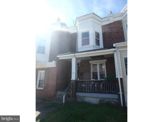 834 E 17TH Street, WILMINGTON, DE 19802 (#1010003550) :: John Smith Real Estate Group