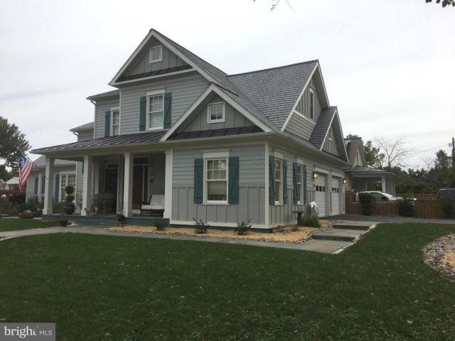 Goose Creek Road, LEESBURG, VA 20175 (#1010003586) :: Great Falls Great Homes