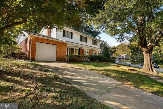 5303 Weymouth Drive, SPRINGFIELD, VA 22151 (#1010003644) :: Great Falls Great Homes