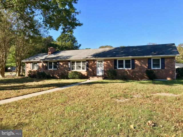 1517 Lavale Terrace, SALISBURY, MD 21804 (#1010003666) :: ExecuHome Realty
