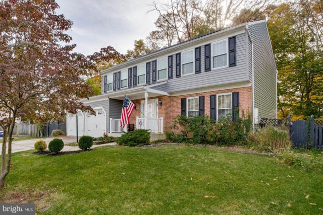 9702 Red Clover Court, BALTIMORE, MD 21234 (#1010003838) :: The MD Home Team