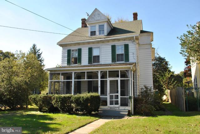 210 Washington Avenue, CHESTERTOWN, MD 21620 (#1010003886) :: Great Falls Great Homes
