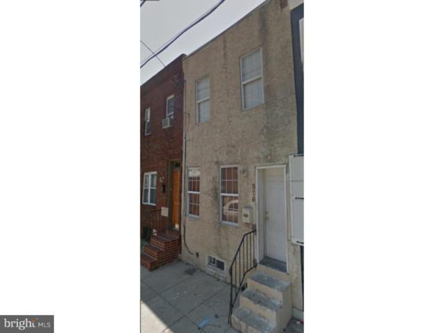 826 Cantrell Street, PHILADELPHIA, PA 19148 (#1010004050) :: The John Collins Team