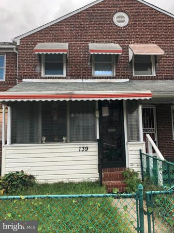 139 Carver Road, BALTIMORE, MD 21222 (#1010004154) :: ExecuHome Realty