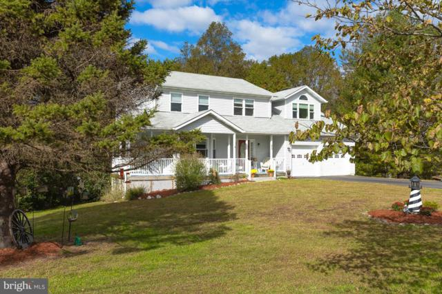 2735 Lower Marlboro Road, OWINGS, MD 20736 (#1010004406) :: The Gus Anthony Team