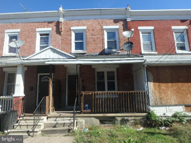 935 E 17TH Street, WILMINGTON, DE 19802 (#1010004442) :: John Smith Real Estate Group