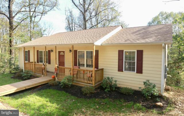 724 High Top Road, LINDEN, VA 22642 (#1010004472) :: The Gus Anthony Team