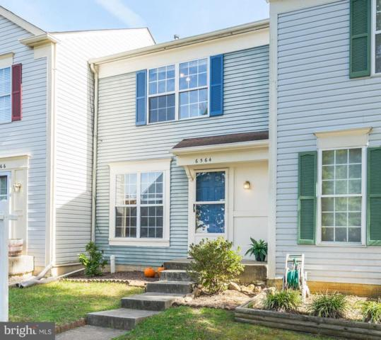 6564 Old Carriage Lane, ALEXANDRIA, VA 22315 (#1010004602) :: RE/MAX Cornerstone Realty