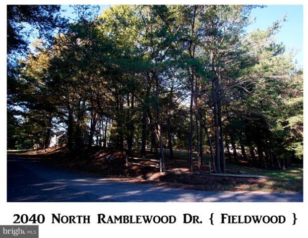 2040 N Ramblewood Dr N, REHOBOTH BEACH, DE 19971 (#1010004642) :: The Windrow Group