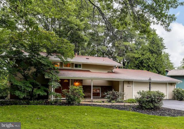 3024 Quail Hollow Terrace, BROOKEVILLE, MD 20833 (#1010004860) :: Great Falls Great Homes