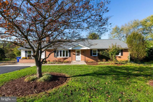 3465 Brethren Church Road, MYERSVILLE, MD 21773 (#1010004996) :: TVRG Homes