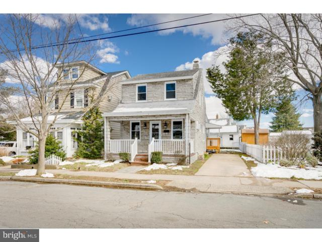 125 Redfern Street, HAMILTON, NJ 08610 (#1010005108) :: McKee Kubasko Group