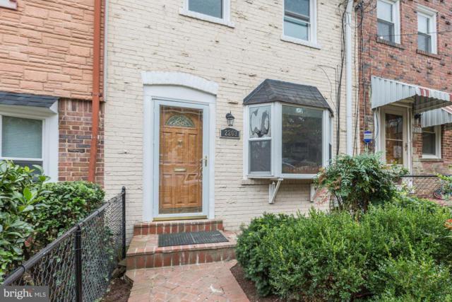 2203 Douglas Street NE, WASHINGTON, DC 20018 (#1010005302) :: Advance Realty Bel Air, Inc