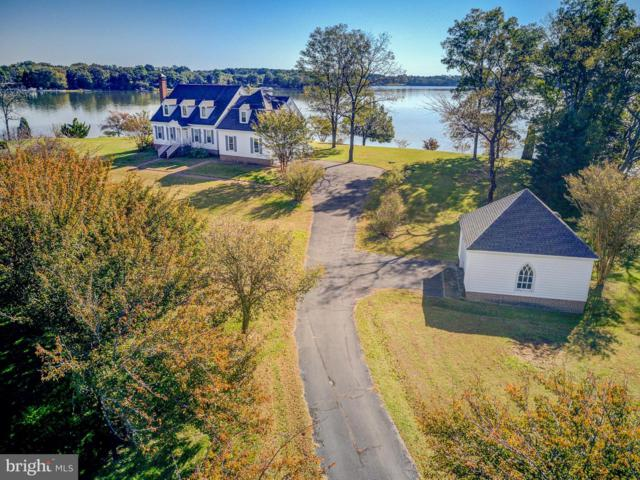 408 Nomini Bay Drive, MONTROSS, VA 22520 (#1010005312) :: Labrador Real Estate Team