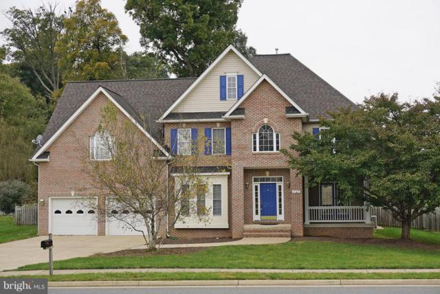 233 Hermitage Boulevard, BERRYVILLE, VA 22611 (#1010007802) :: Advance Realty Bel Air, Inc