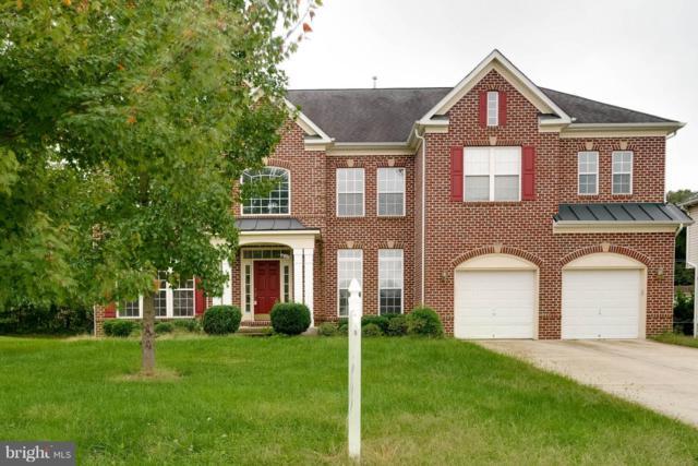 10005 Oakengate Drive, UPPER MARLBORO, MD 20772 (#1010007846) :: Colgan Real Estate