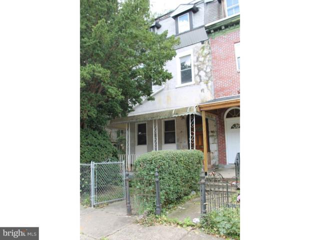 704 N 43RD Street, PHILADELPHIA, PA 19104 (#1010007862) :: The John Collins Team