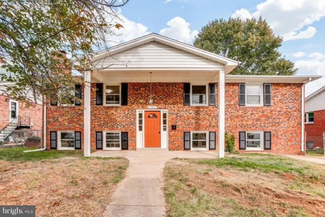 4006 Rocky Mount Drive, TEMPLE HILLS, MD 20748 (#1010007932) :: ExecuHome Realty