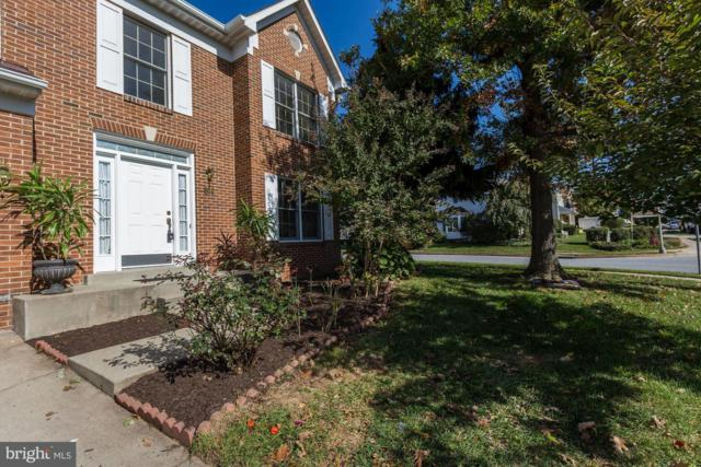 601 Winterspice Drive, FREDERICK, MD 21703 (#1010007960) :: Bob Lucido Team of Keller Williams Integrity