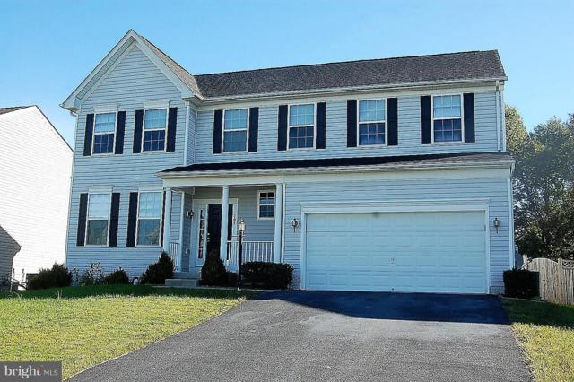 208 Solar Drive, WALKERSVILLE, MD 21793 (#1010007980) :: The Gus Anthony Team