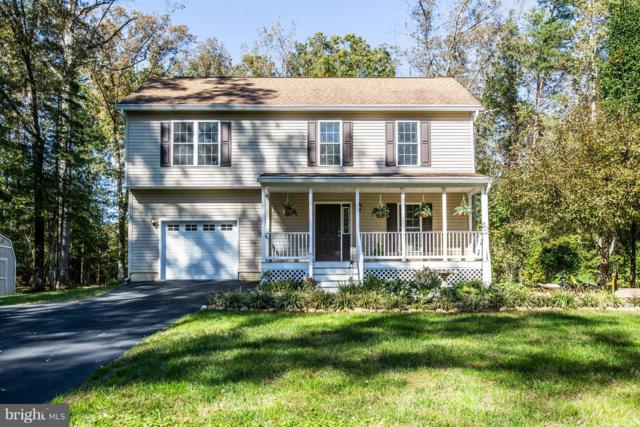 8418 Out Back Road, SPOTSYLVANIA, VA 22551 (#1010008280) :: The Gus Anthony Team