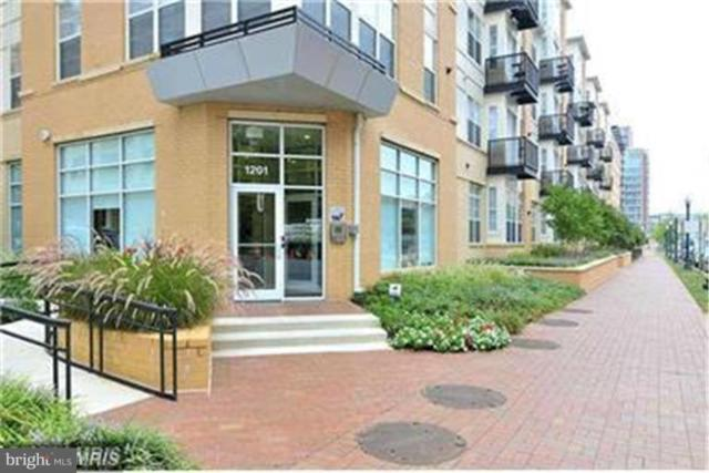 1201 East West Highway #446, SILVER SPRING, MD 20910 (#1010008662) :: Pearson Smith Realty