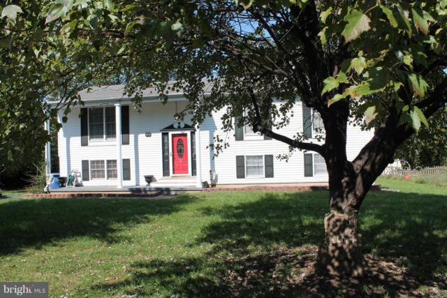 1412 Linden Street, FRONT ROYAL, VA 22630 (#1010008750) :: The Gus Anthony Team