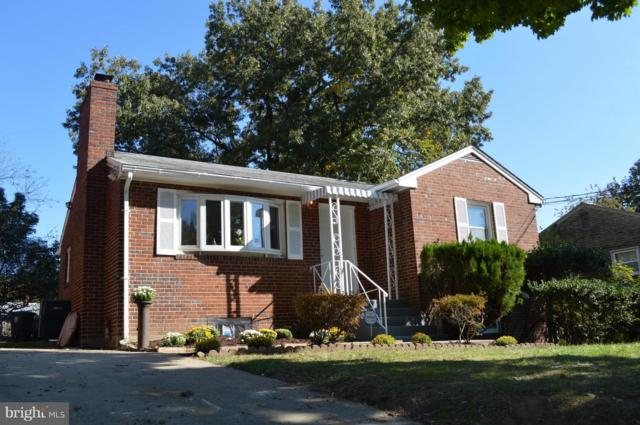 3708 Crystal Lane, TEMPLE HILLS, MD 20748 (#1010008850) :: The Gus Anthony Team