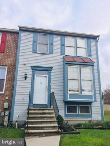 1509 Winding Brook Way, BALTIMORE, MD 21244 (#1010008856) :: ExecuHome Realty