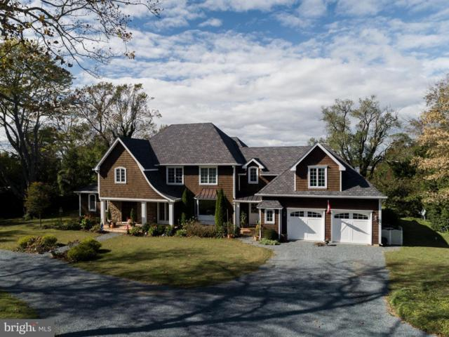 22600 Skippers Lane, BOZMAN, MD 21612 (#1010008864) :: RE/MAX Coast and Country