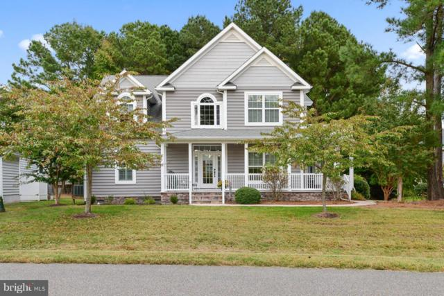 301 Sunrise Court, OCEAN PINES, MD 21811 (#1010008872) :: ExecuHome Realty