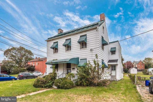 501 E Church Street, FREDERICK, MD 21701 (#1010008882) :: The Riffle Group of Keller Williams Select Realtors