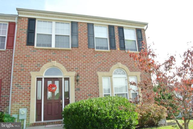 1301 Kelsey Court, BEL AIR, MD 21015 (#1010009010) :: ExecuHome Realty