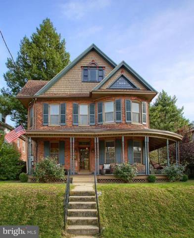 944 Wilson Avenue, CHAMBERSBURG, PA 17201 (#1010009164) :: Advance Realty Bel Air, Inc