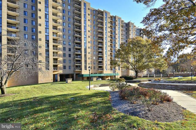 4500 Four Mile Run Drive #705, ARLINGTON, VA 22204 (#1010009172) :: Pearson Smith Realty