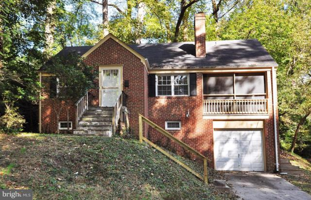 104 Park Valley Road, SILVER SPRING, MD 20910 (#1010009192) :: The Gus Anthony Team