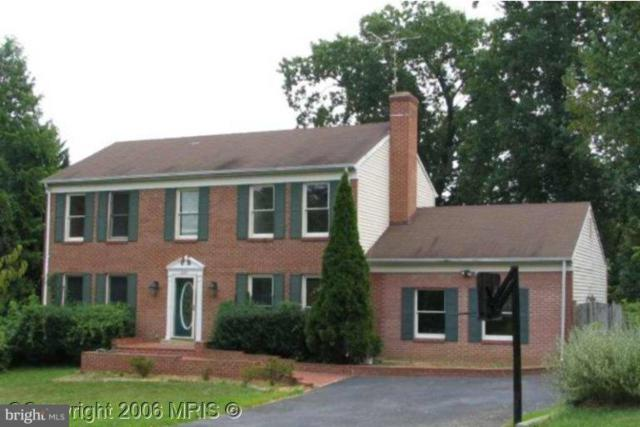 7265 Mendota Avenue, FALLS CHURCH, VA 22042 (#1010009290) :: Arlington Realty, Inc.