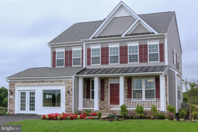 0 Chaucer Lane Cypress 2 Plan, GERRARDSTOWN, WV 25420 (#1010009308) :: The Gus Anthony Team